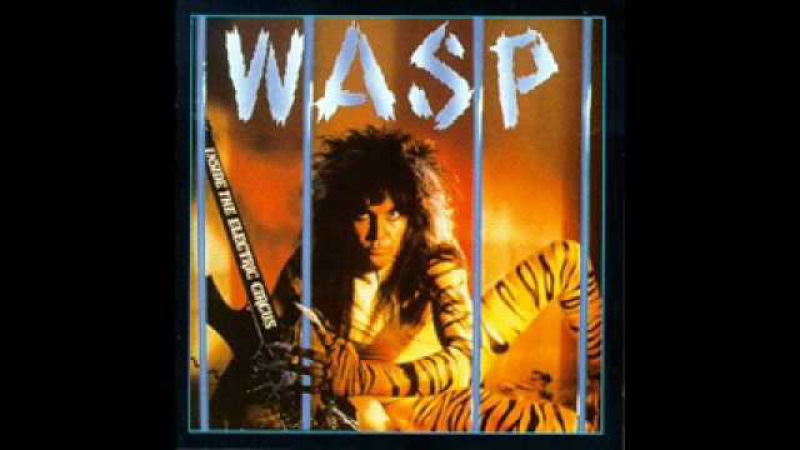 W.A.S.P. - Easy Living (Uriah Heep Cover)