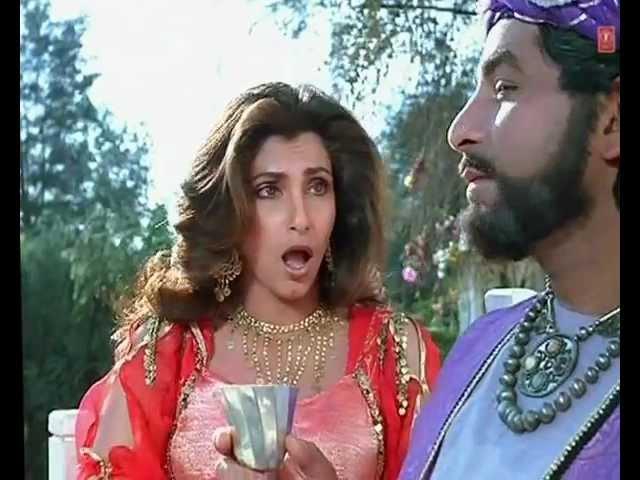 Oh Mera Jaan - E - Bahar Aa Gaya Song | Ajooba | Amitabh Bachchan, Rishi Kapoor, Dimple Kapadia