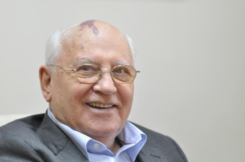 Объединение Германии и политика М.С. Горбачёва