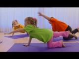 Chris Kummer - Kinda Yoga - 01 . В джунглях - 480x360