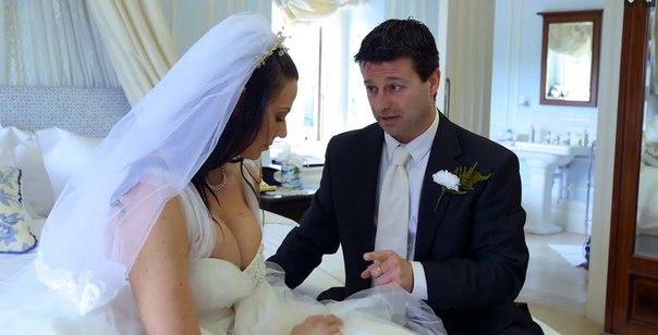 Невеста изменила мужу порно
