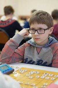 IV Открытое первенство Москвы среди школьников