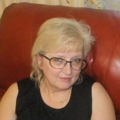 Нина Ширяева