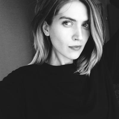 Таня Потапенко