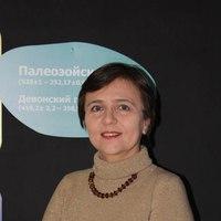 Лидия Любославова, Тольятти