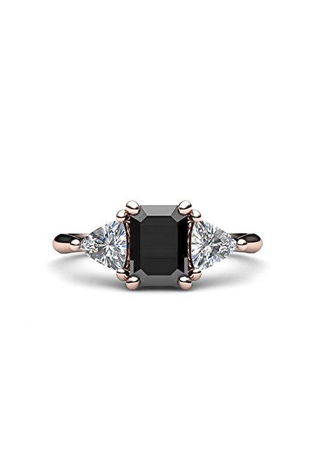 y2FMpP1tUPY - 25 Обручальных колец BLACK DIAMOND