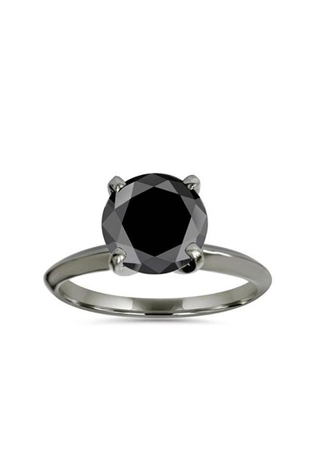 83B3AyPm Vw - 25 Обручальных колец BLACK DIAMOND