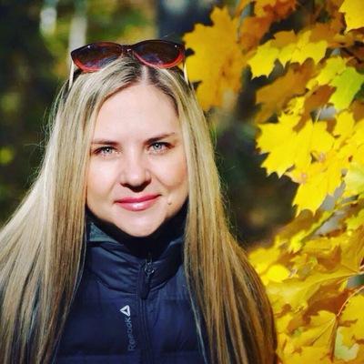 Анастасия Шабернева