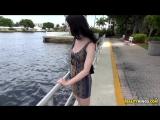 Anna Lee aka Anna De Ville HD 720, all sex, TEEN, POV, new porn 2016