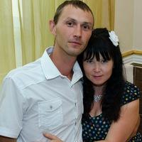 Анкета Алиса Демидова