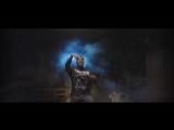 Bishop Lamont ft. Xzibit - BACK UP OFF ME