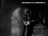 Richie Sambora with ,,Heaven & Earth