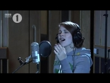 Magnetic Man ft. Katy B - Perfect Stranger. Radio 1 (Live)
