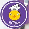 The Cipa - доставка правильного питания Харьков
