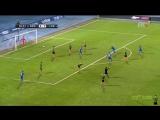 Dinamo - Lokomotiva 3-1, golovi (HNL 19. kolo), 11.12.2016. HD