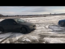 Snow drift bmw e46/e36