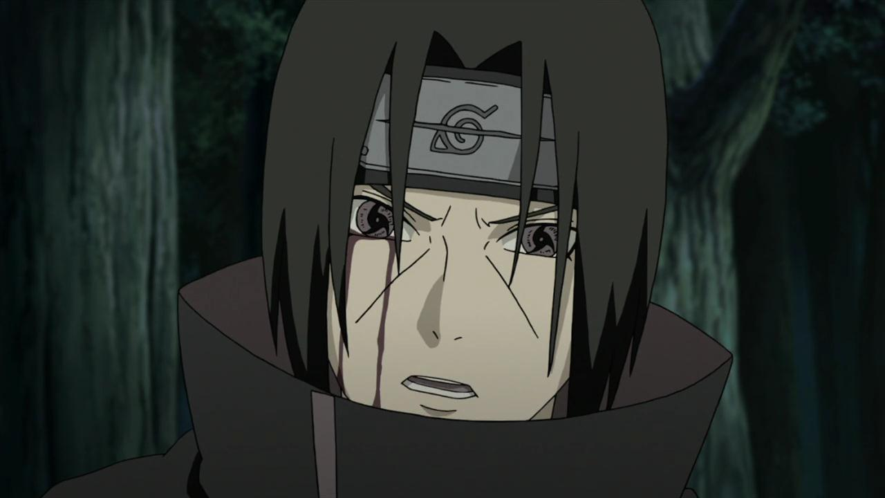 Naruto Shippuuden 456 / Наруто 2 сезон 456 серия