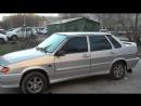 Cекс в автомобиле (6 sec)