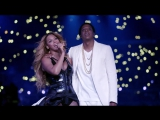 Beyonce & Jay Z - Forever Young / Halo (Great Live)
