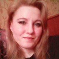 Анкета Лилия Камалетдинова