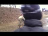 Тестирование автомата МАЛЮК Украинского производства