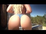 Тверк от порно актрис большие задницы попки трясут ляшки анал трусики попочки попы зад