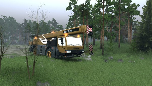MAN titan crane для 03.03.16.