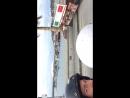Ischia , italy moto with Enriko