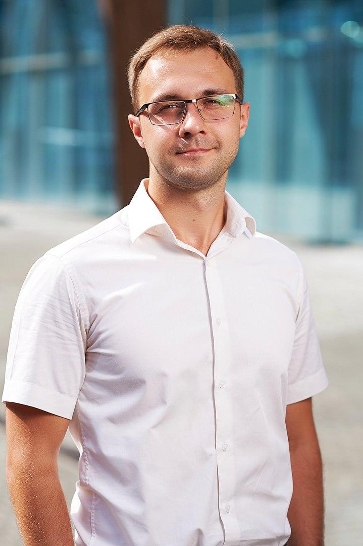 Дмитрий Тымчук, Киев - фото №2