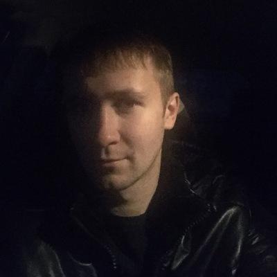 Александр Щебеньков