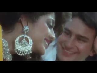 Клип из индийского фильма-2-Приди,любовь моя-Kyon Phool Khilte Hain
