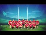 Georgian Rugby History - რაგბი ჩვენი თამაშია, ქართული რაგბის ისტორია