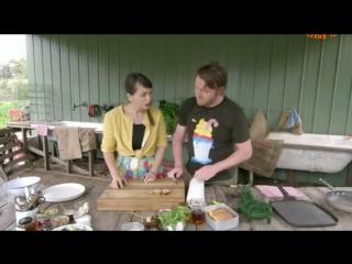Кулинарные заметки Рейчел Ку: Мельбурн, 3 эп