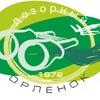 ДПЗ «Дозорная» 13-А, ВДЦ «Орлёнок»