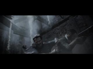 Выложил несколько минут своего геймплея The Order: 1886 эксклюзивно для консоли PlayStation 4