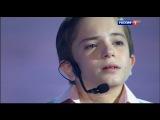 Дима Билан Данил Плужников - Мама (Зал плачет)