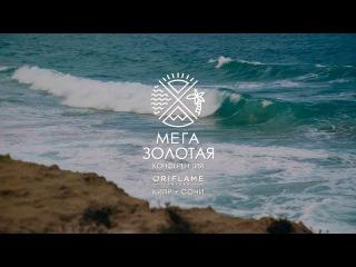 МЕГА Золотая Конференция 2016