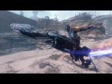 Destiny - Трейлер, посвященный бонусам за предзаказ дополнения Rise of Iron