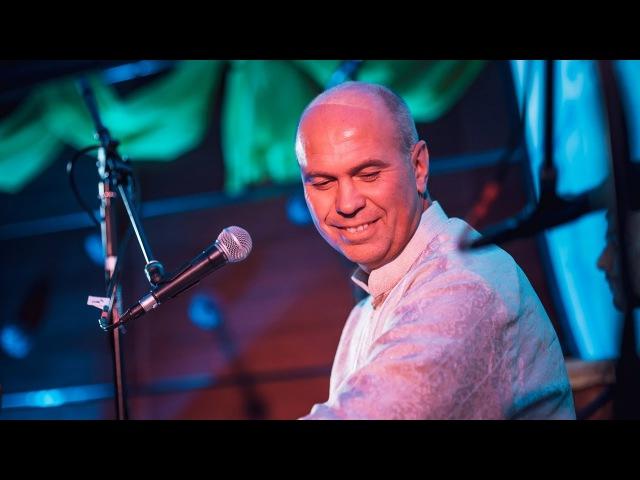 Фестиваль мантровой музыки и йоги AVATAR FEST Алексей Помазов. Екатеринбург, 8.10.2016