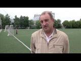 Николай Баталов рассказал о реконструкции стадиона СК Урал