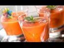 Низкокалорийный десерт из тыквы с яблоками от Аниты Луценко (повтор)