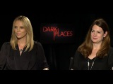 Charlize Theron Brings Gillian Flynns Dark Places to Life