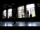 Pop Style - Drake feat. Jay Z &amp Kanye West  Choreography by Sasha Putilov  Select
