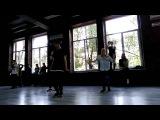 Pop Style - Drake feat. Jay Z &amp Kanye West Choreography by Sasha Putilov Select
