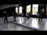 Pop Style - Drake feat. Jay Z &amp Kanye West  Choreography by Sasha Putilov  Group 1