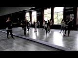Pop Style - Drake feat. Jay Z &amp Kanye West Choreography by Sasha Putilov Group 1