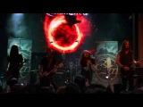 Romanthica - Mercurio - Live in Madrid 2016
