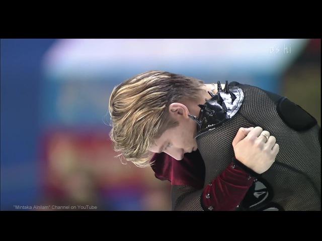 Alexei Yagudin - Gladiator 2000/2001 GPF - Final Round Free Skating