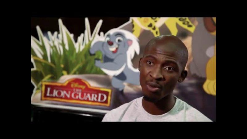 Karabo Mogane - Behind the Scenes!