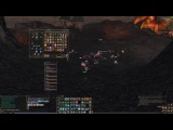 Lineage 2 Classic. Gran Kain. Rocket Team - II.X